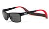 Black & Red (167-0105)