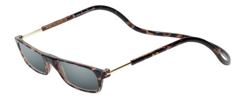 Clic Tortoise SunReading Glasses