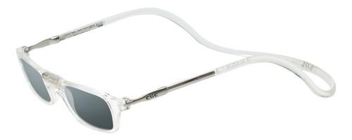 Clic Clear SunReading Glasses