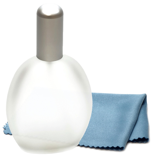 Lens Cleaner & Microfiber Cleaning Cloth 5510