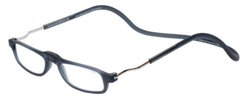 Clic XL Matte Grey Bi-Focal