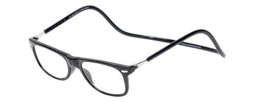Clic Ashbury Black Custom