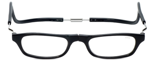 e7d810a94c Clic Black XXL Reading Glasses - Clic Magnetic Glasses