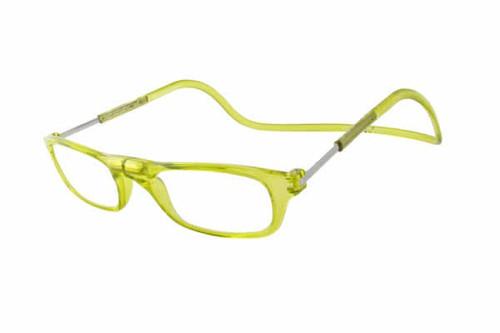 Clic Lemon Lime Custom