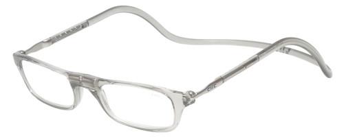 Clic Smoke Reading Glasses