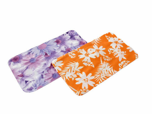 Floral Print High Quality Cleaning Cloth