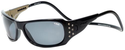 Clic Monarch Crystal Sunglasses