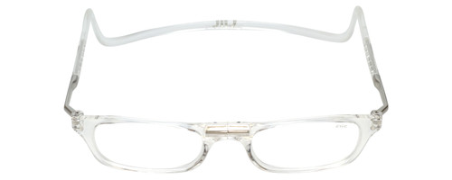 "Clic Clear Reading Glasses ""Long"""