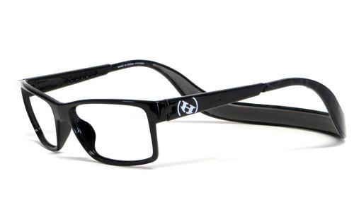 Hoven Eyewear MONIX in Black Turtle :: Progressive