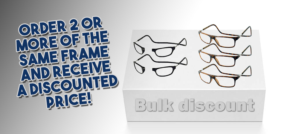 ClicMagneticGlasses com FREE Shipping on Clic Readers