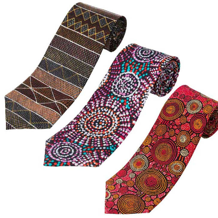 Aboriginal design, Australian Made Socks