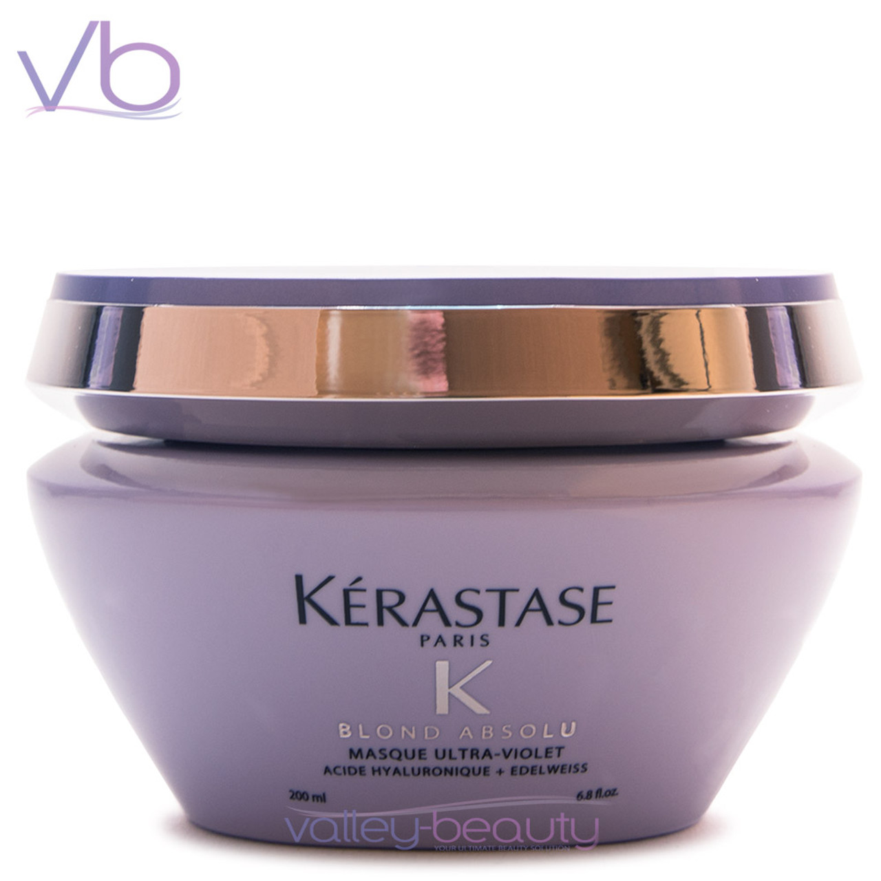 masque anti pollution violet