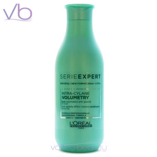 L'Oréal Serie Expert Volumetry Anti Gravity Effect Conditioner For Fine Hair