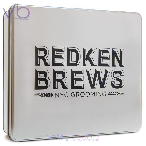 Redken Brews Rough it Up Gift Box