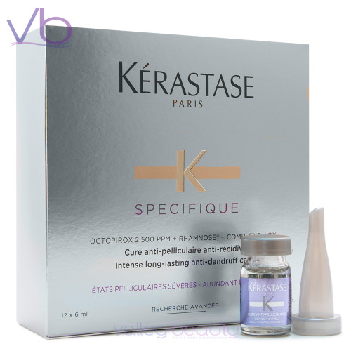 Kerastase Specifique Octopirox Anti-Dandruff Care