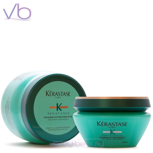 Kerastase Resistance Mask Extentioniste Length Strengthening Treatment
