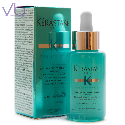 Kerastase  Serum Extentioniste for Scalp and Hair