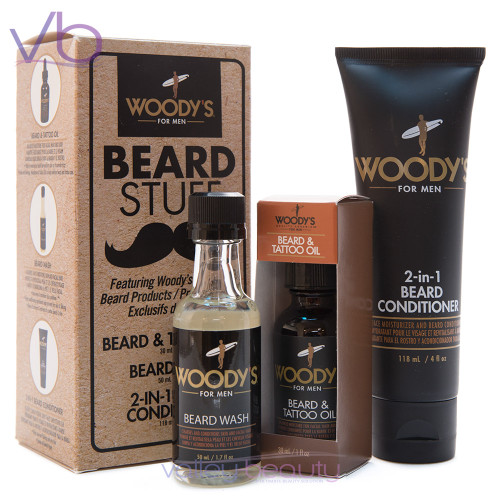 Woodys For Men Quality Grooming Products
