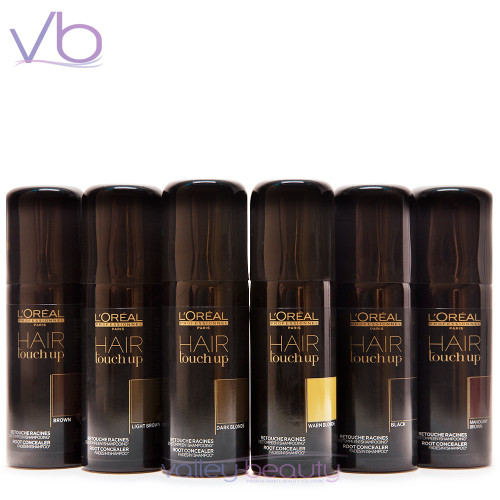 L'Oréal Professionnel Hair Touch Up, Root Concealer
