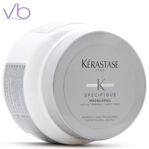 Kerastase Specifique Masquargil | Deep Clarifying Clay Mask