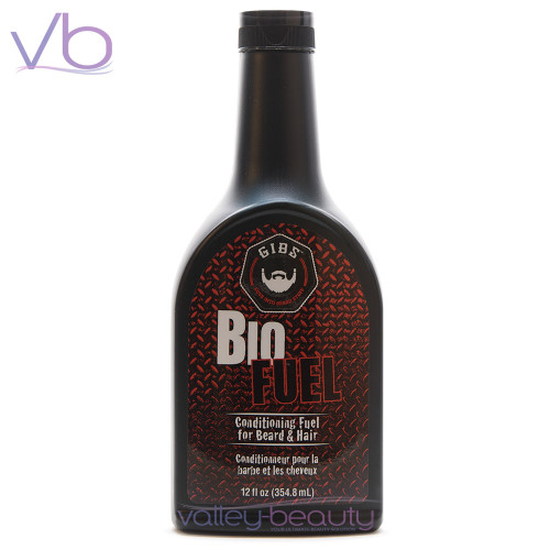 Gibs Grooming Bio Fuel Conditioner   Conditioning Fuel For Beard and Hair