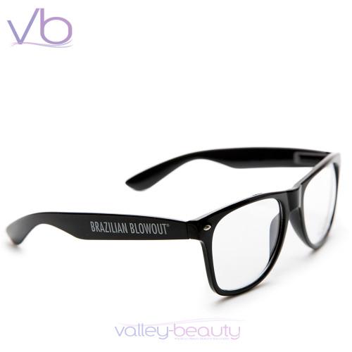 Brazilian Blowout Protective Eyeglasses