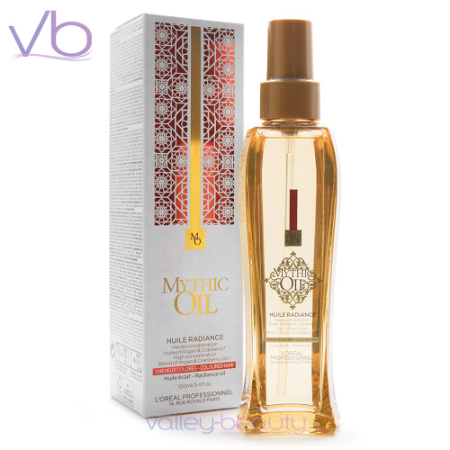 L'Oréal Mythic Oil Huile Radiance | Highly Concentrated Radiance Oil