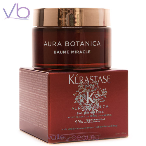 Kerastase Aura Botanica Baume Miracle | Multi Use Cream For Hair & Body