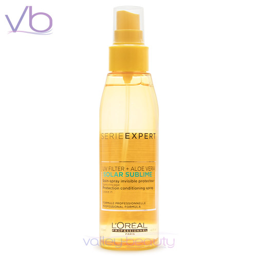 L'Oréal Serie Expert Solar Sublime Spray | Leave-in Conditioner