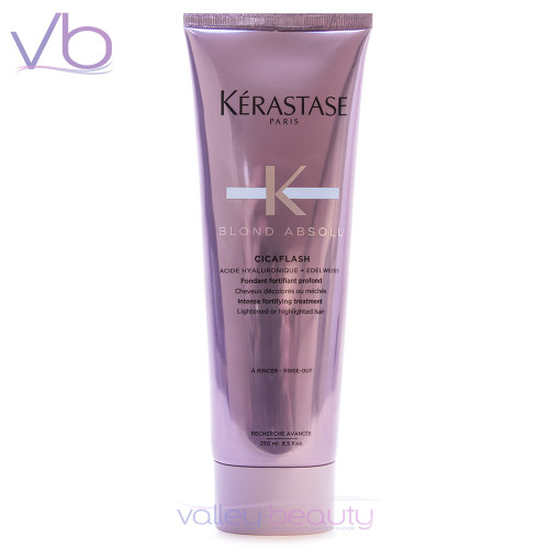 Kerastase Blond Absolu Cicaflash Fondant | Hair Conditioner for Blondes