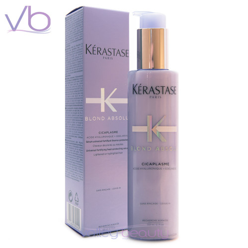 Kerastase Blond Absolu Cicaplasme | Heat-Protection Serum