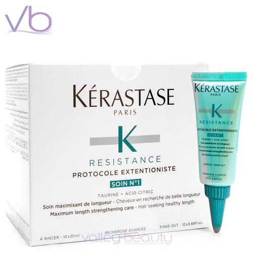 Kerastase Protocole Extentioniste Soin No.1 | Hair Strengthening Treatment