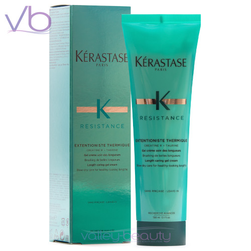 Kerastase Extentioniste Thermique | Heat-Activated Gel Cream