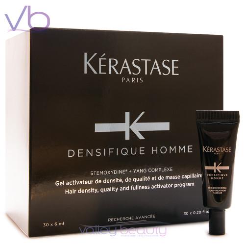 Kerastase Densifique Homme Hair Density Programme