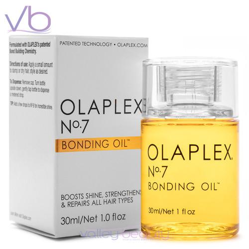 Olaplex No.7 | Reparative Bonding Oil