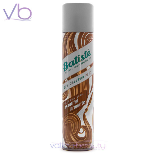 Beautiful Brunette Dry Shampoo | For All Shades of Brown Hair