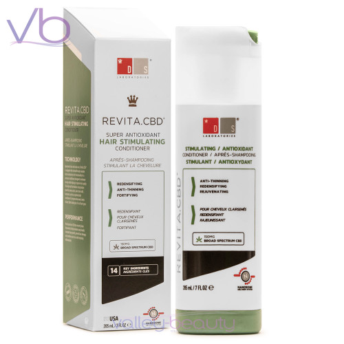 DS Laboratories Revita CBD | Anti-Thinning Hair Conditioner