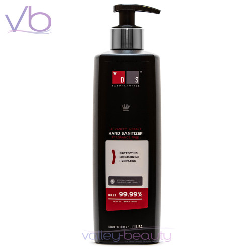 DS Laboratories Advanced Instant Sanitizer | Alcohol-Based 62% Ethanol