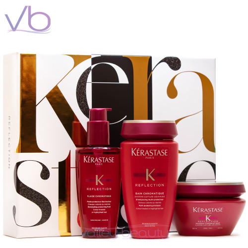 Kerastase Reflection Coffret Gift Box Set