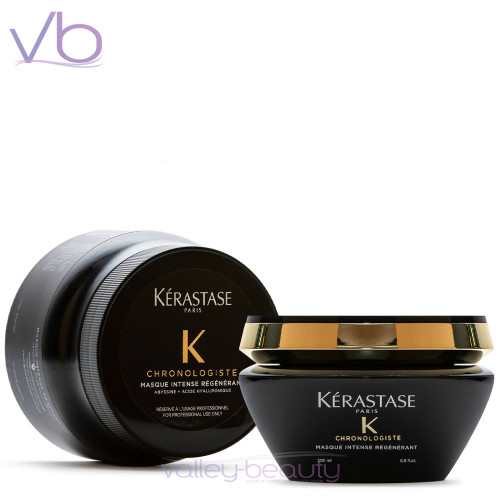 Kerastase Chronologiste Masque Regenerant | Youth Revitalizing Hair Mask