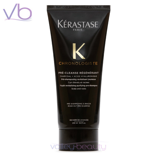 Kerastase Chronologiste Pre-Cleanse Regenerant | Youth Revitalizing Purifying Pre-Shampoo