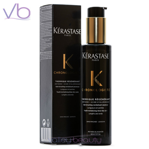 Kerastase Chronologiste Thermique Regenerant | Youth Revitalizing Blow-Dry Care