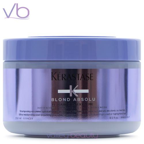 Kerastase Blond Absolu Le Bain Cicaextreme | Shampoo for Fragile Bleached Hair