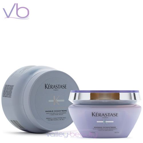 Kerastase Blond Absolu Masque Cicaextreme | Treatment for Fragile Bleached Hair