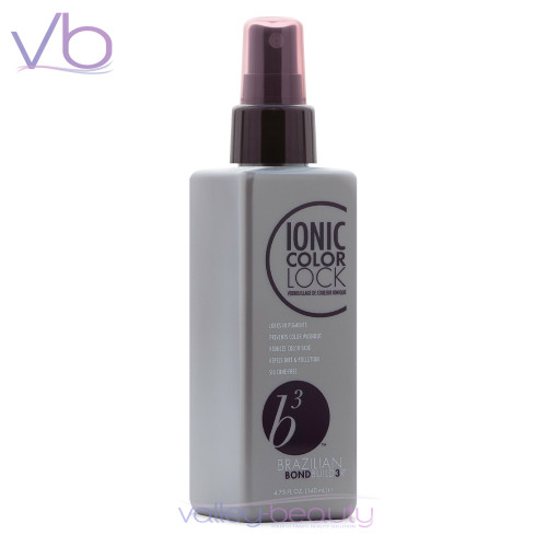 Brazilian B3 Bond Builder Ionic Color Lock | Long Lasting Protection