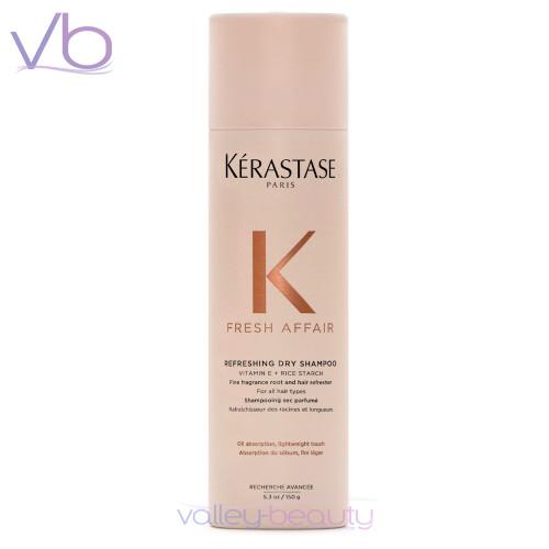 Kerastase Fresh Affair | Refreshing Dry Shampoo