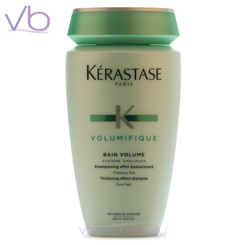 Kerastase Bain Volume  | Thickening Shampoo For Fine Hair