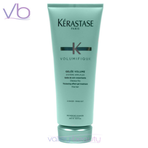 Kerastase Volumifique Gelee Volume Thickening Conditioner For Fine Hair