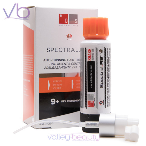 DS Laboratories Spectral RS, Most Advanced Minoxidil-FREE Formula For Thinning Hair