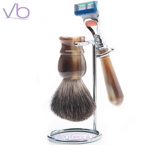 Razor MD FX99 Horn Shave Set